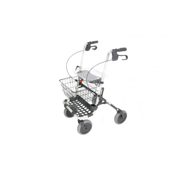 Invacare Banjo P452E/3 Rollator light