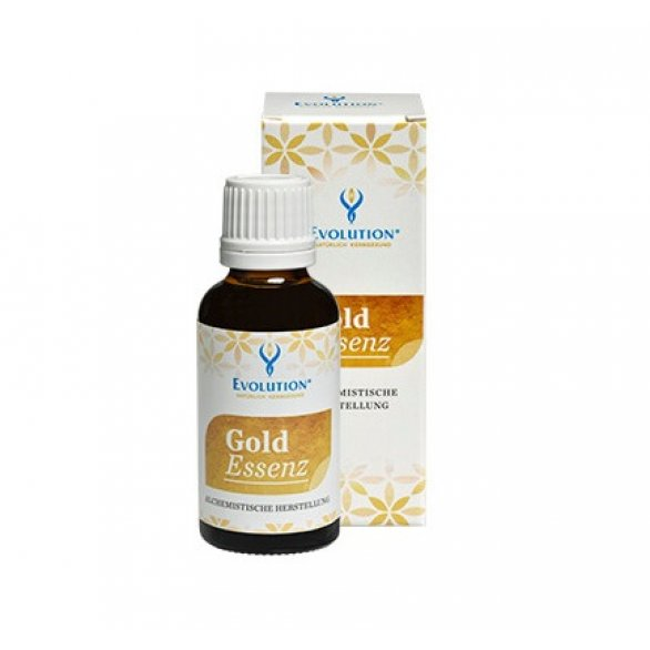 Gold Essenz, 30 ml