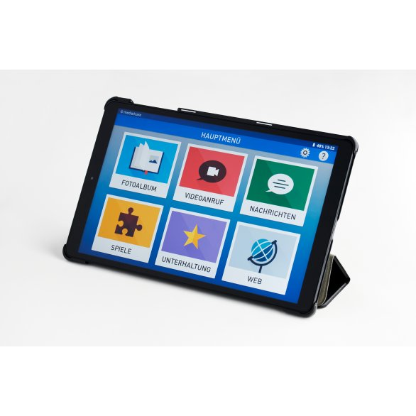 media4care Senioren-Tablet